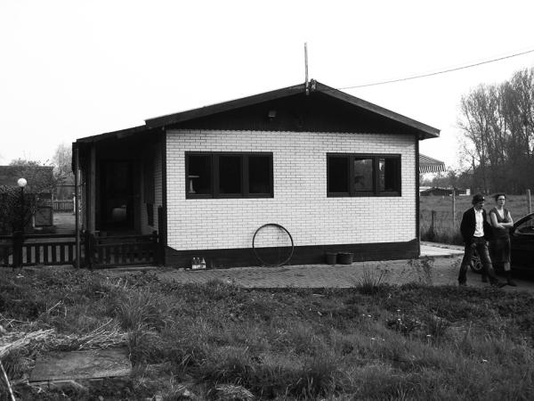 Aanpassen van de dakstructuur bouwenwonen